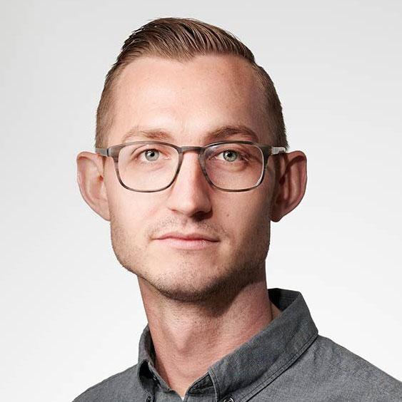 Dustin Profile Image